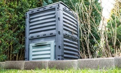 Die Besten Komposter 2019 Tests Empfehlungen Alle Infos