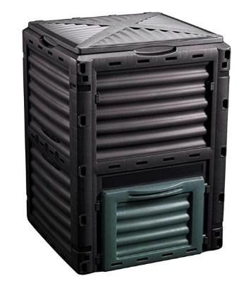 Komposter Testbericht D&S Vertriebs GmbH