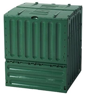 Komposter Vergleich Garantia