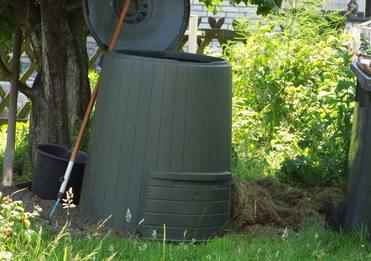 komposter hornbach
