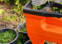 Gartenhaecksler Test