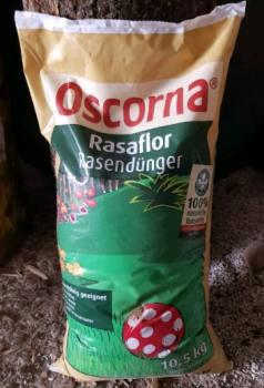 Rasendünger mineralisch organisch