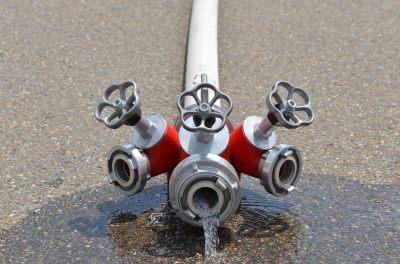 Feuerwehr Katstrophenschutz thw