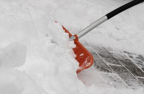 beste Schneeschaufel Test Sieger