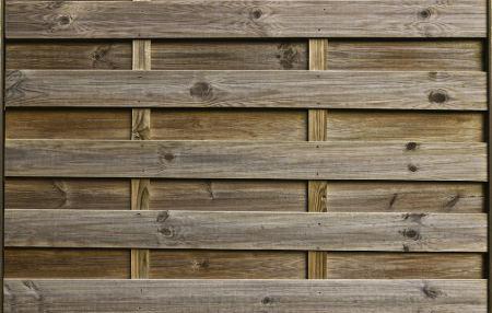 Holz Sichtschutz OBI