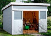 OBI Gartenhaus kaufen