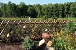 OBI Gartenzaun Kaufempfehlung
