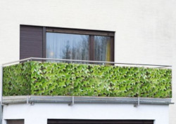 OBI Sichtschutz - Balkonschutz Testbericht