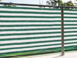 OBI Sichtschutz Balkonschutz Testsieger
