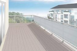 OBI Sichtschutz - Balkonschutz Vergleich