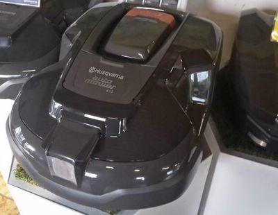 Husqvarna Automower 310 Testsieger