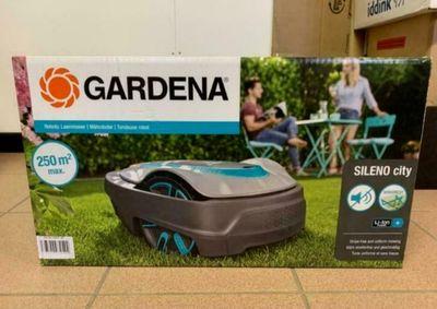 Gardena Sileno City 250 Testbericht (1)