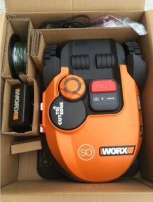 Worx Landroid S500i Testsieger (1)