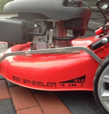 Güde Big Wheeler 510 4 in 1