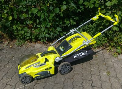 Ryobi RLM18x40h240 Testsieger